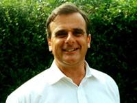Dr. Peter Slowe - Founder & Director of Projects Abroad
