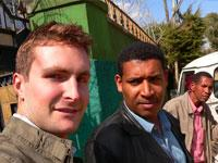 About Us, Jobs with Projects Abroad - Richard Clowes in Ethiopia