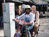 About Us, What We Provide - Cambodia