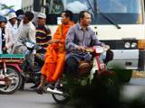 Cambodia, Projects Abroad in Cambodia - Cambodia Street