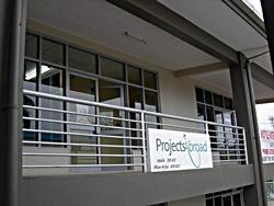 Projects Abroad office