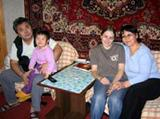 Mongolia, Projects Abroad in Mongolia - Volunteer with Host Family