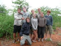 South Africa, Projects Abroad in South Africa - Volunteer