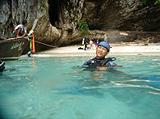 Thailand, Projects Abroad in Thailand - Learn Scuba Dive