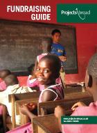 Get the Projects Abroad Fundraising Guide