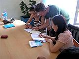 About Us, Our Associate Charity - Science books and PCs for Mongolia