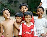 About Us, Our Associate Charity - Children's Centre in Cambodia