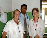 About Us, Our Associate Charity - Medical assistance in Sri Lanka