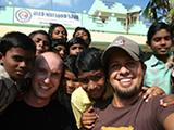 Our Volunteers - Orphanage