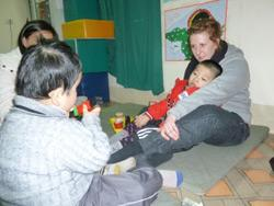 Care & Community in Vietnam