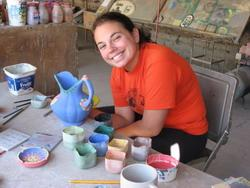 Arts & Crafts volunteer in Mexico