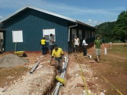 Jamaica Disaster Management project