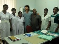 Dentistry Elective Placements in Ghana