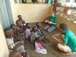 Gap Year volunteer Medical projects in Togo