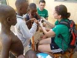 Nursing Elective Placements in Togo