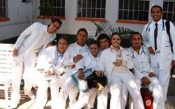 Physiotherapy Elective Placements in Mexico