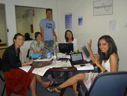 Human Rights in South Africa - Office of our Law Project