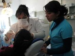 Volunteer Dentistry Projects in Argentina