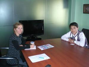 Volunteer Economist projects in Mongolia