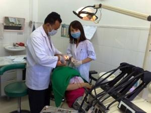 Volunteer as a Dentist in Cambodia