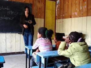 Volunteer as an English Teacher in Ethiopia