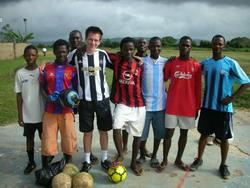 Sports, Football in Ghana