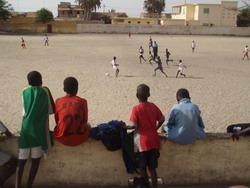 Sports, Football in Senegal