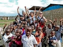 Care & Community in Ghana Winter Break Trip with Projects Abroad